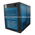 ZAKF High Quality 75 KW Rotary Screw Air Compressor with high pressure