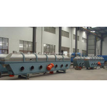 Sodium fluoride ZLG Series Vibration Fluidized Bed Dryer