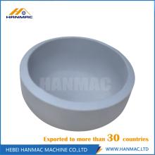 Aluminum alloy 1060 cap