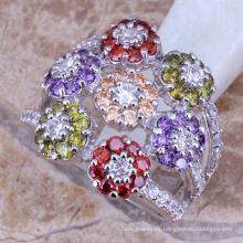 joyería zhefan mini orden platino anillos precio latón fábrica cz platino muestra mercado joyería