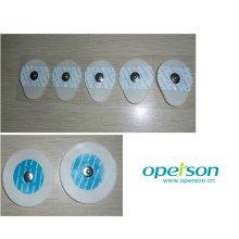 Disposable Medical ECG Electrodes