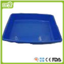 Pequeño producto plástico colorido del animal doméstico del tocador