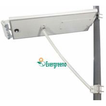 100W High Power Solar LED Street Light