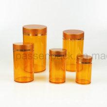 300ml Haustier-Plastikglas für pharmazeutische Medizin Verpackung (PPC-PETM-020)