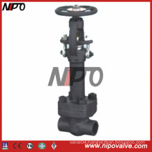 Low Temperature Steel Cryogenic Gate Valve