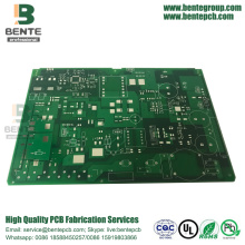 PCB Design Electronic manufacturing Multilayer PCB