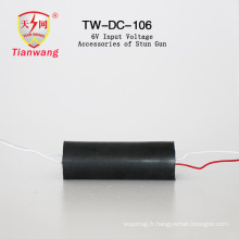 Module de puissance d'intensification de poussée de bobine d'allumage de générateur à haute tension