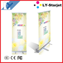 Double Sides Roll up Banner Stand