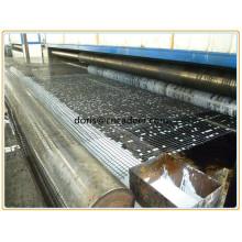 Ce Standard 45-45kn Adhesive Biaxial Fiberglass Geogrid
