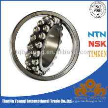 High performance self-aligning ball bearing 1211
