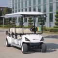 Ce approuvé Golfcart électrique 6 places (DG-C6)