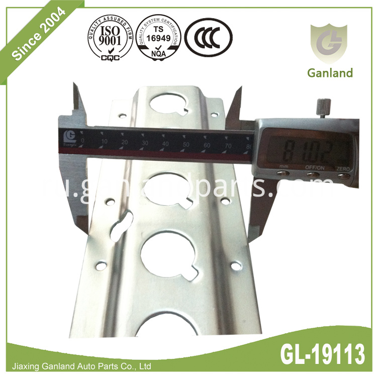 Medium Duty Track Strip GL-19113