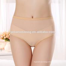 Atacado Young Girl Underwear Modelos Briefs para adultos Sem costura para Mulher Sexy Panties Novo Design