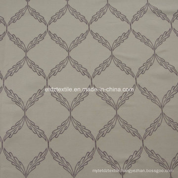 Heavy Well Shape Gromments Curtain