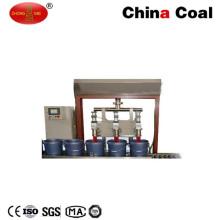 Máquina automática de llenado y tapado de 1000-5000 ml