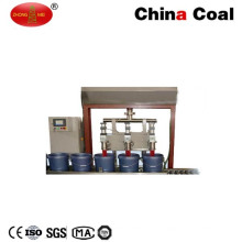 1000-5000ml Automatic Filling and Capping Machine