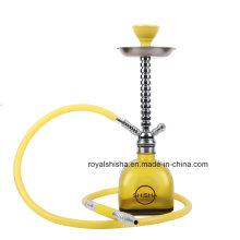 Venda quente Hookah Shisha cachimbo de água de fumar