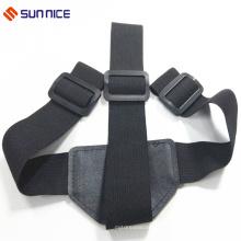 Custom Elastic Head Strap for 3D Glasses