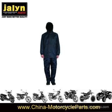 Motorcycle Raincoat 190t Polyester Taffeta