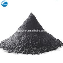 Poudre de tungstène pure de poudre de métal de tungstène de bonne qualité avec le prix raisonnable