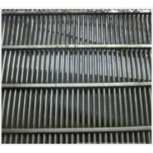 Specialized coal mine protection mesh