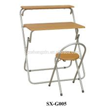 Компьютерный стол 1 + 1set учебный стол для ребенка
