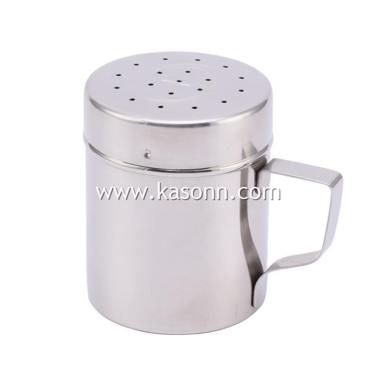 Metal Flavor Shaker