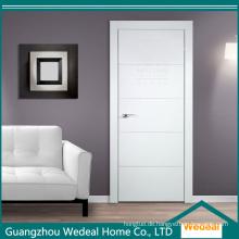 Feuerfeste Innentür für Schlafzimmer mit hoher Qualität (WDM-057)