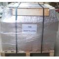 Robinets à tournant sphérique en acier inoxydable 3PC