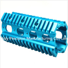 Professional CNC Machining Parts with Anodized