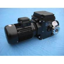 600Nm 5.2rpm electric Gear Motors for greenhouse screening