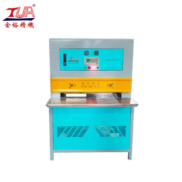 3 Kepala PVC USB Case Pressing Machine