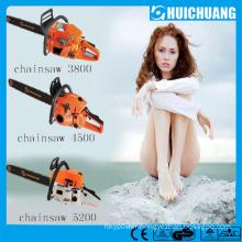 45cc Gasoline Chain Saw / Gasoline Chainsaw 4500 (HC-CS4500)