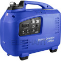 600W Super Silent Digital Inverter Generator