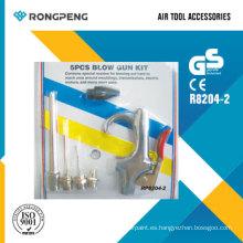 Accesorios para herramientas neumáticas Rongpeng R8204-2