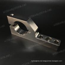 Spitzenpräzision, die Edelstahl CNC-Prägemaschinerie-Teile für industriellen Ausrüstungsgebrauch, kleine akzeptierte Quantität, stabile Qualität anpasst