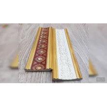 Строительный материал моли влагостойкий декоративный молдинг для потолка