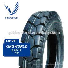 à peu de frais pneus de pousse-pousse des wheeler 3 gros en Chine