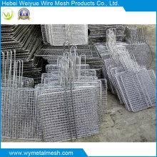 Stainless Steel Barbecue Metal Mesh /BBQ Metal Mesh