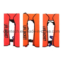 Wholesale and Customized Inflatable Life Jackets