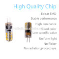 High Quality AC10 -30V G4 LED Light Bulbs ,CE ROHS LED Light Bulbs Made In China