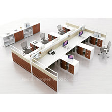 New Style Office Furniture Workstation with Partition Screen (HF-YZQ5710)