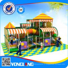 Équipement d'aire de jeux intérieure, Yl-B006
