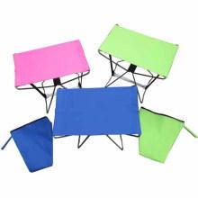 Cadeira de dobramento bonito do bolso do acampamento (SP-103)