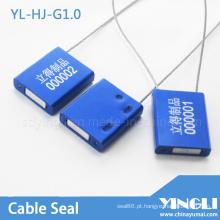 Selo do cabo da segurança de 1.0mm (YL-HJ-G1.0)