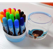 water color brush correction pen sets adult