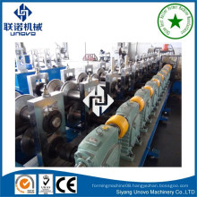 high quality highway guardrail roll forming machine