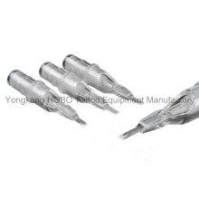 Produits en gros Produits de soins de la peau Premium Tattoo Needle Cartridge Supplies