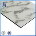 Granit-Aluminium-Verbundplatten-Baustoffe