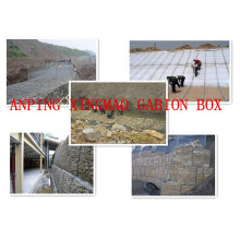 Steinbox / Gabion Box